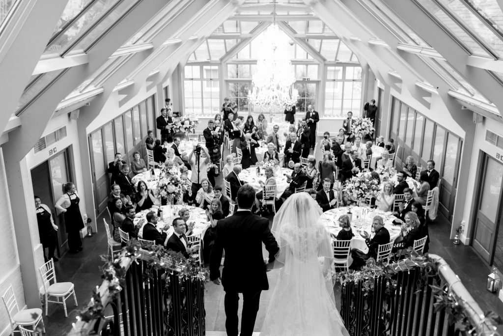 wedding at Botleys Mansion