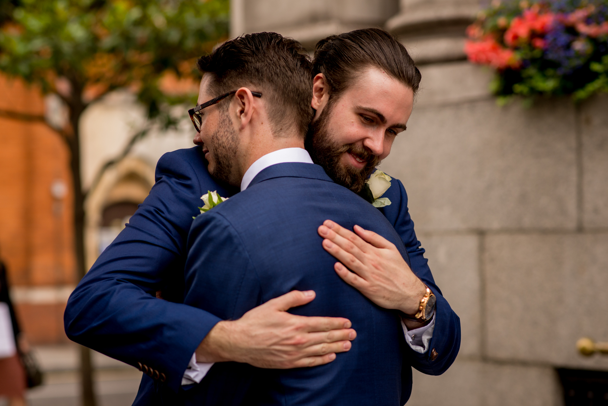 australian wedding, Carine Bea – London Wedding Photographer – Emily and Nick – Aussies in the Uk!