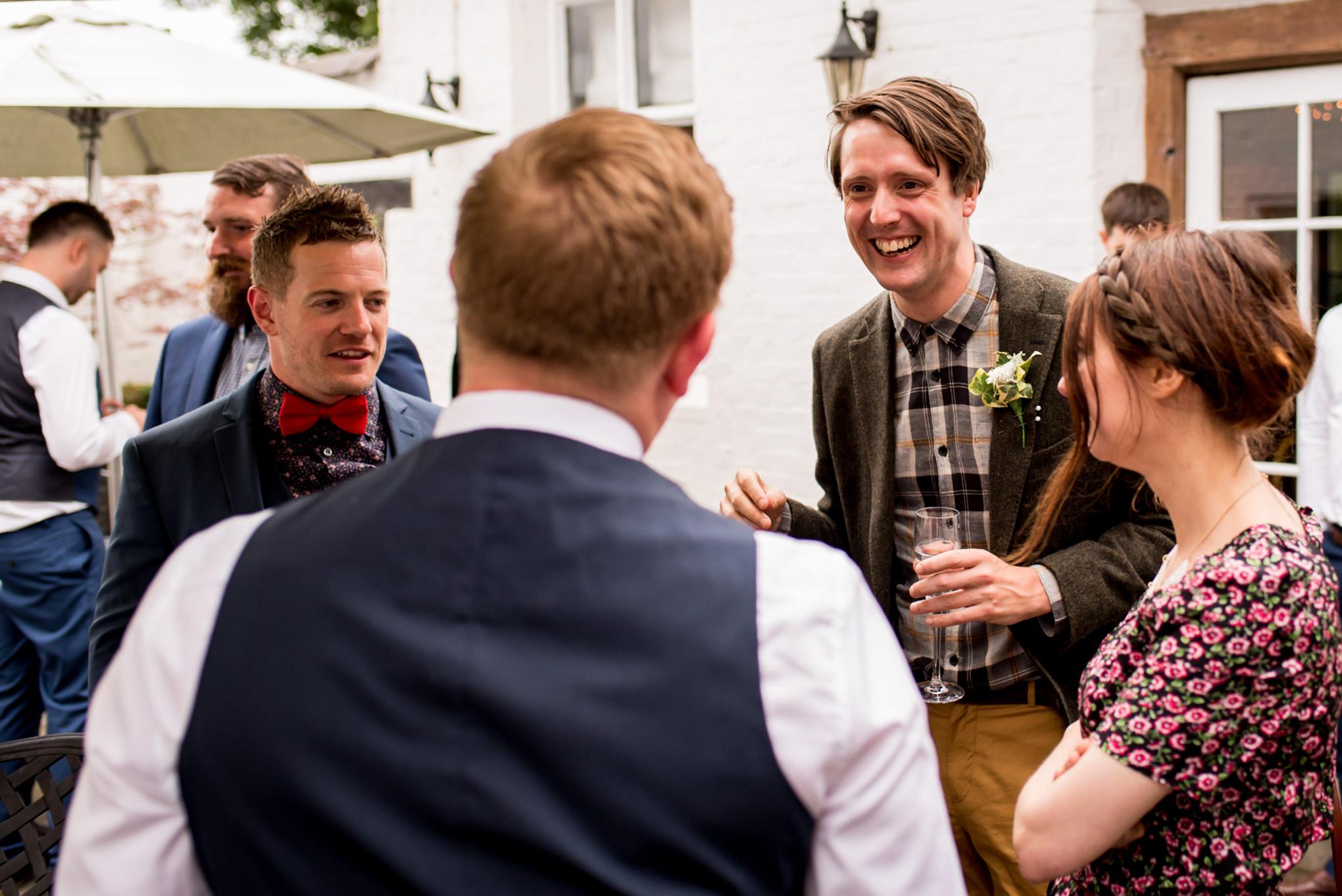 wedding photographer in Warwickshire, Carine Bea – London Wedding Photography – Rachel & Tom