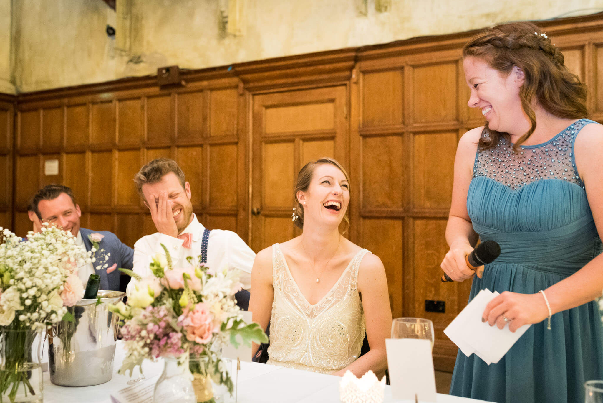 Battersea Arts Centre wedding
