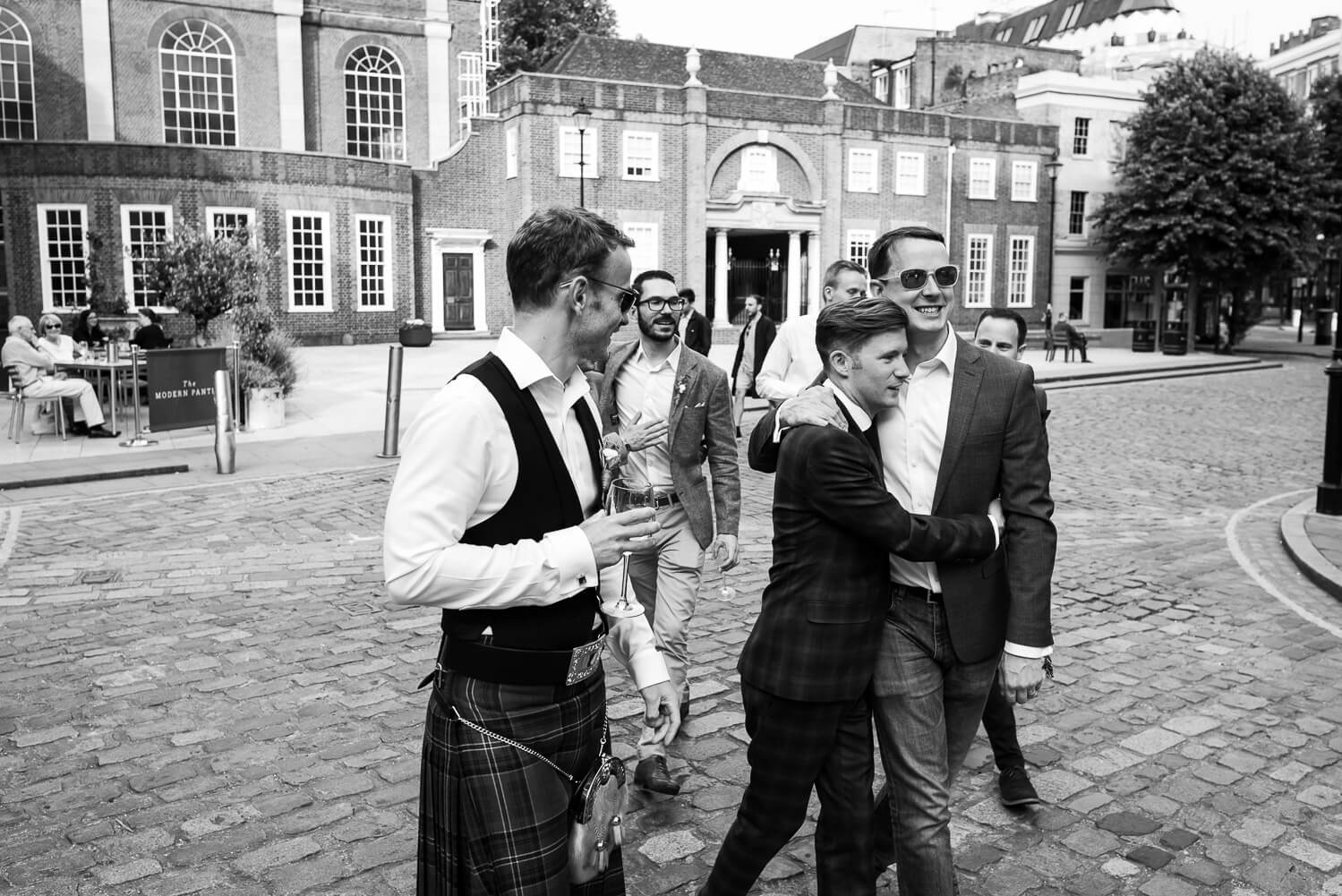 Carine Bea Photography, same sex wedding east london