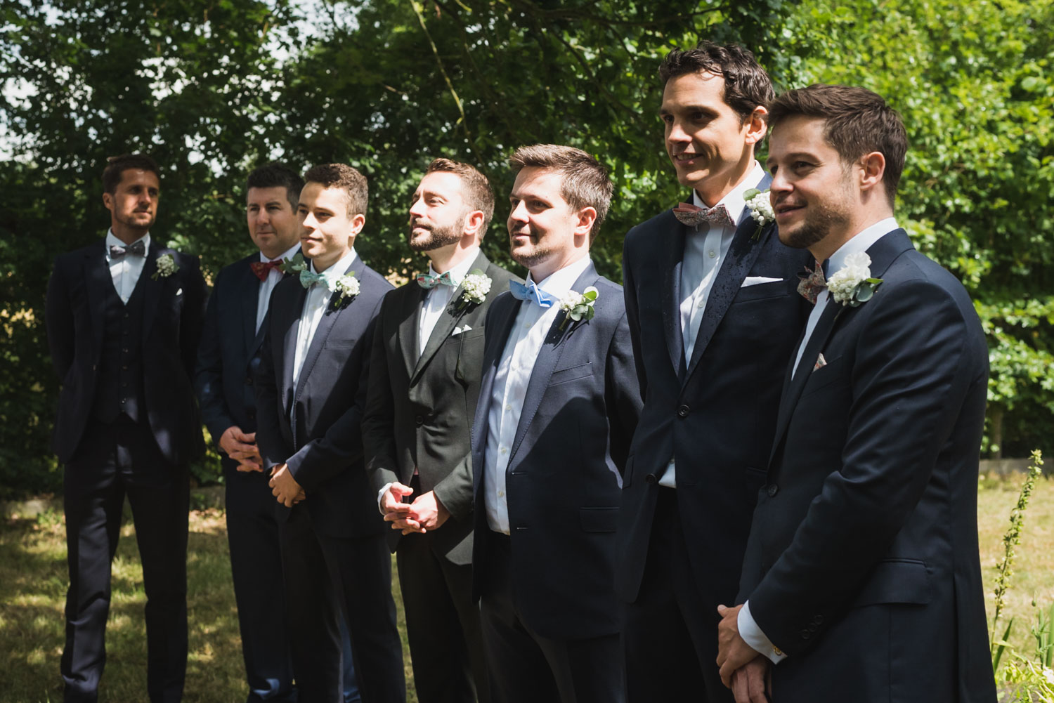 Wedding reception, covid-tips, Carine Bea Photography