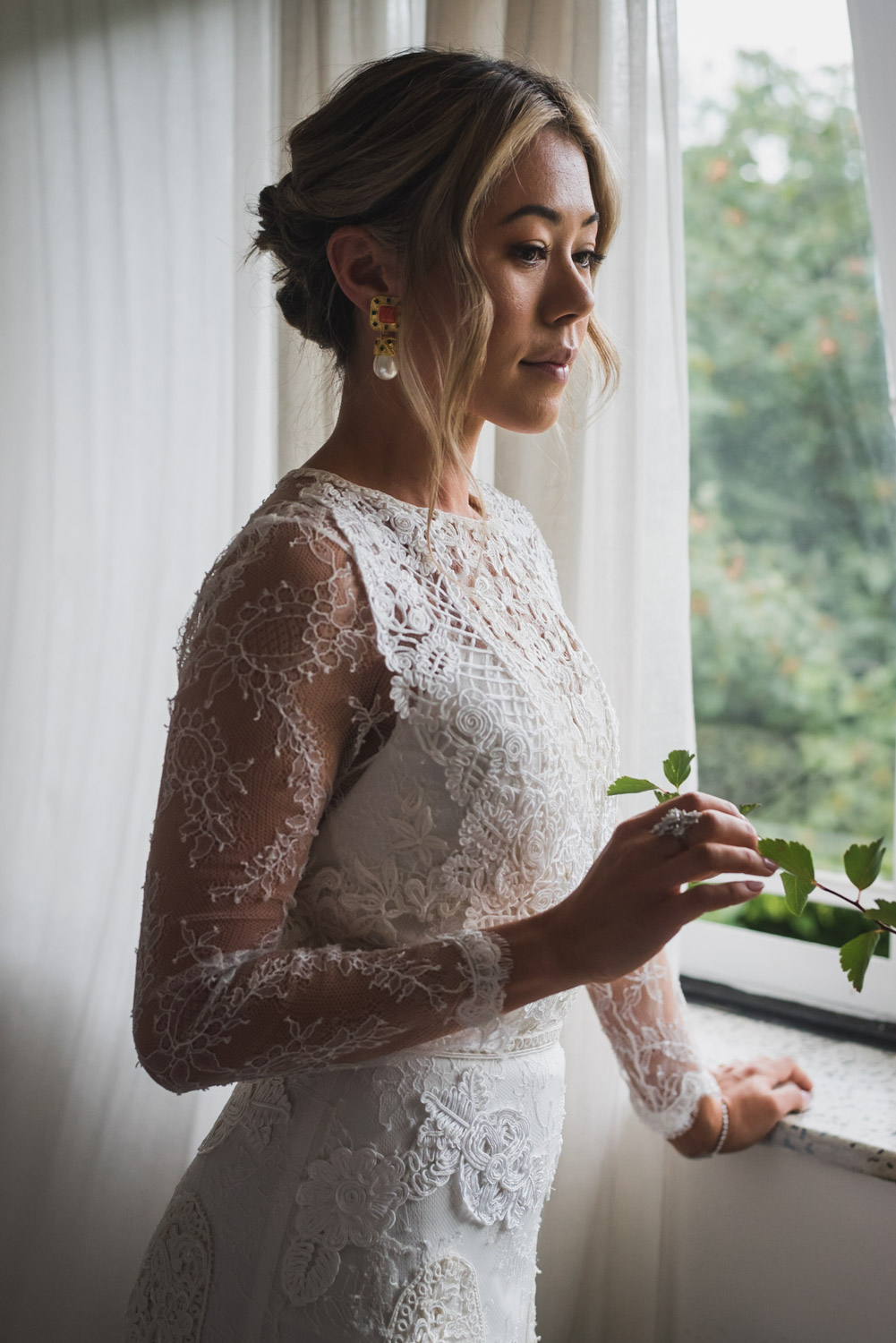 Wedding- Getting ready, covid-tips, Carine Bea Photography