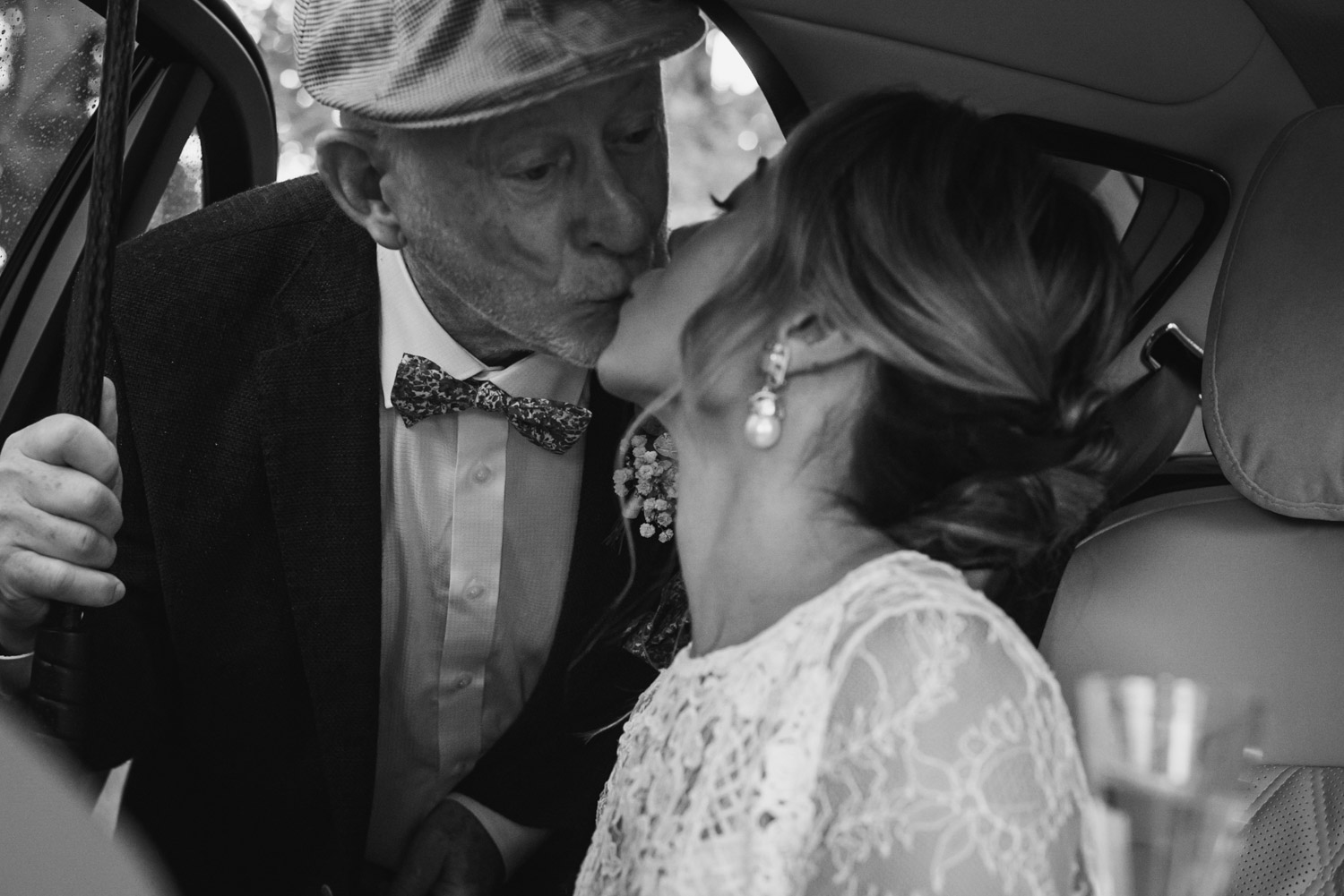 Wedding- Father of the Bride, covid-tips, Carine Bea Photography