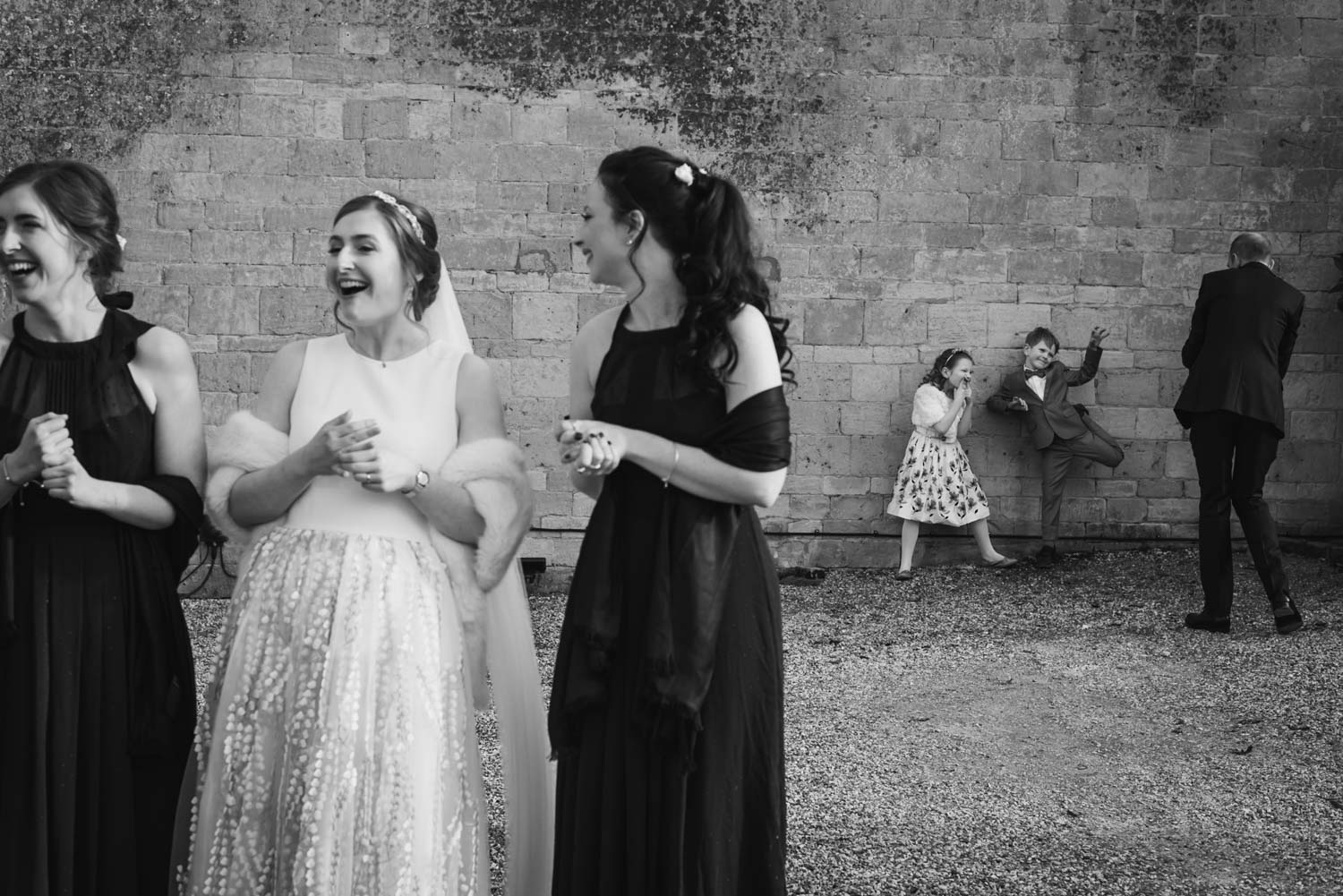 carine bea photography, funny wedding formals