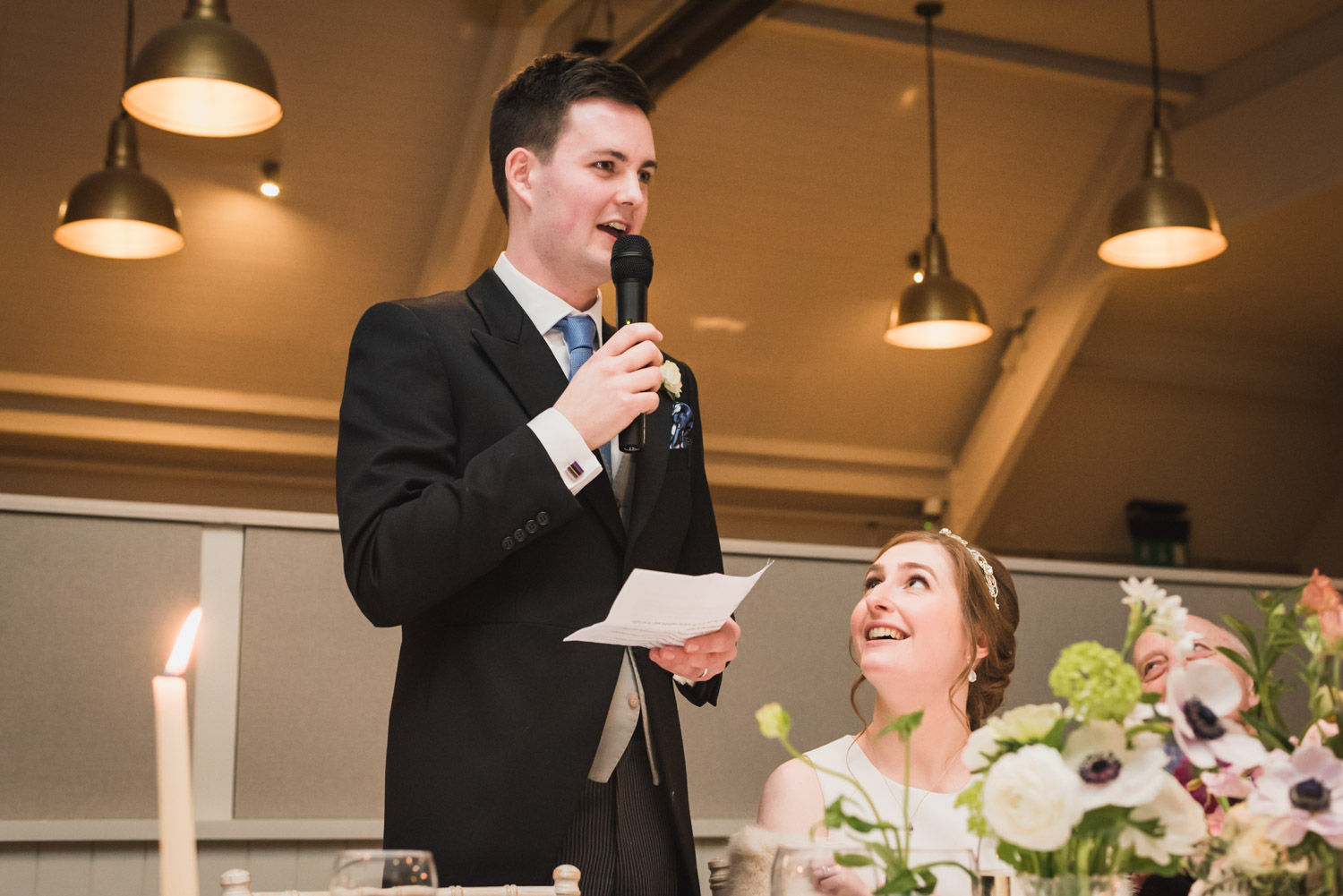 carine bea photography, funny wedding speeches