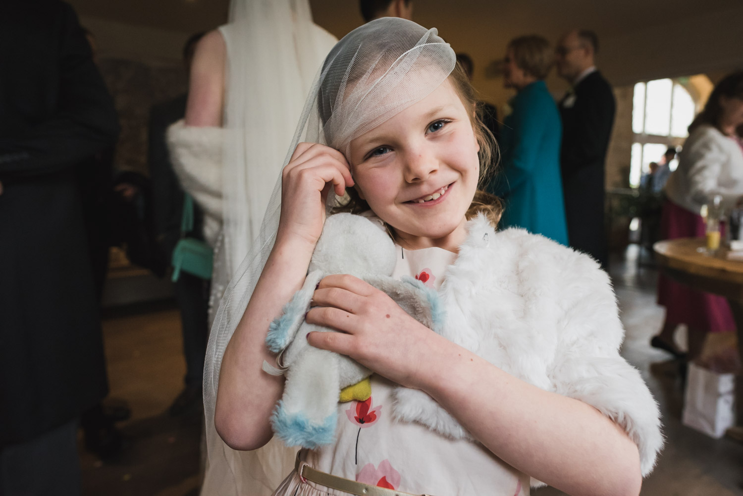 carine bea photography, funny kids at wedding