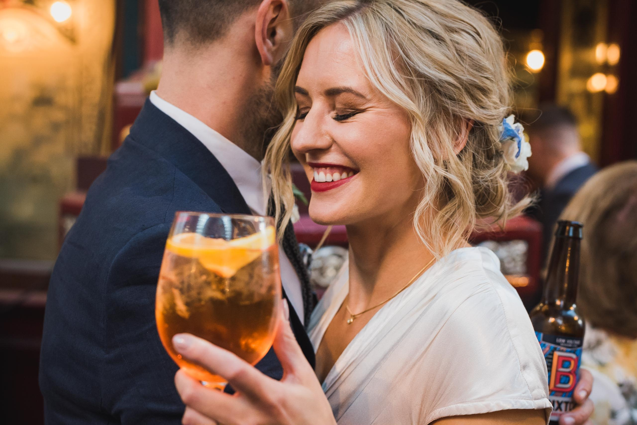 carine bea photography, Lamb tavern Leadenhall Market Wedding