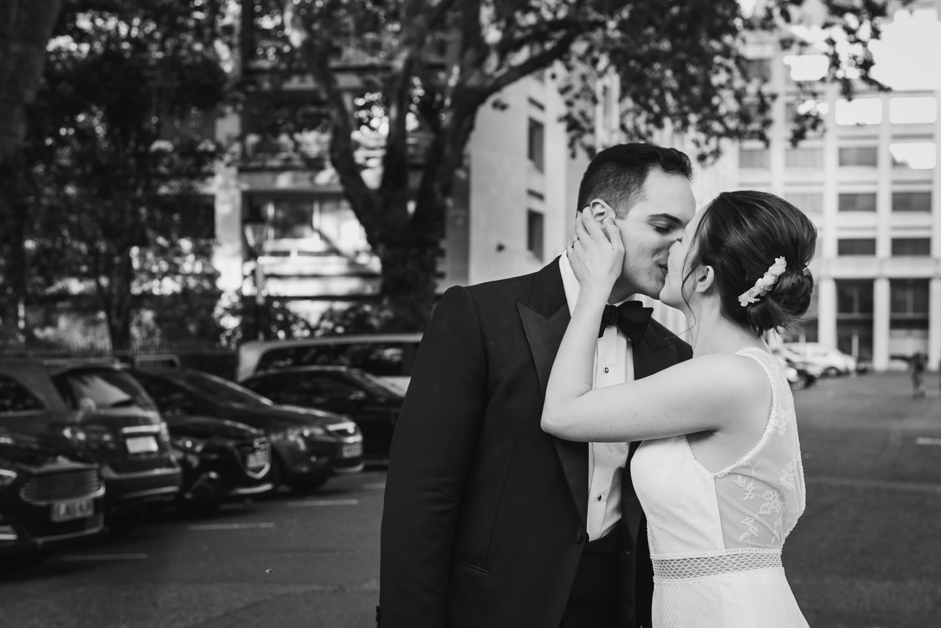 carine bea photography, couple portraits wedding Carlton House Terrace London