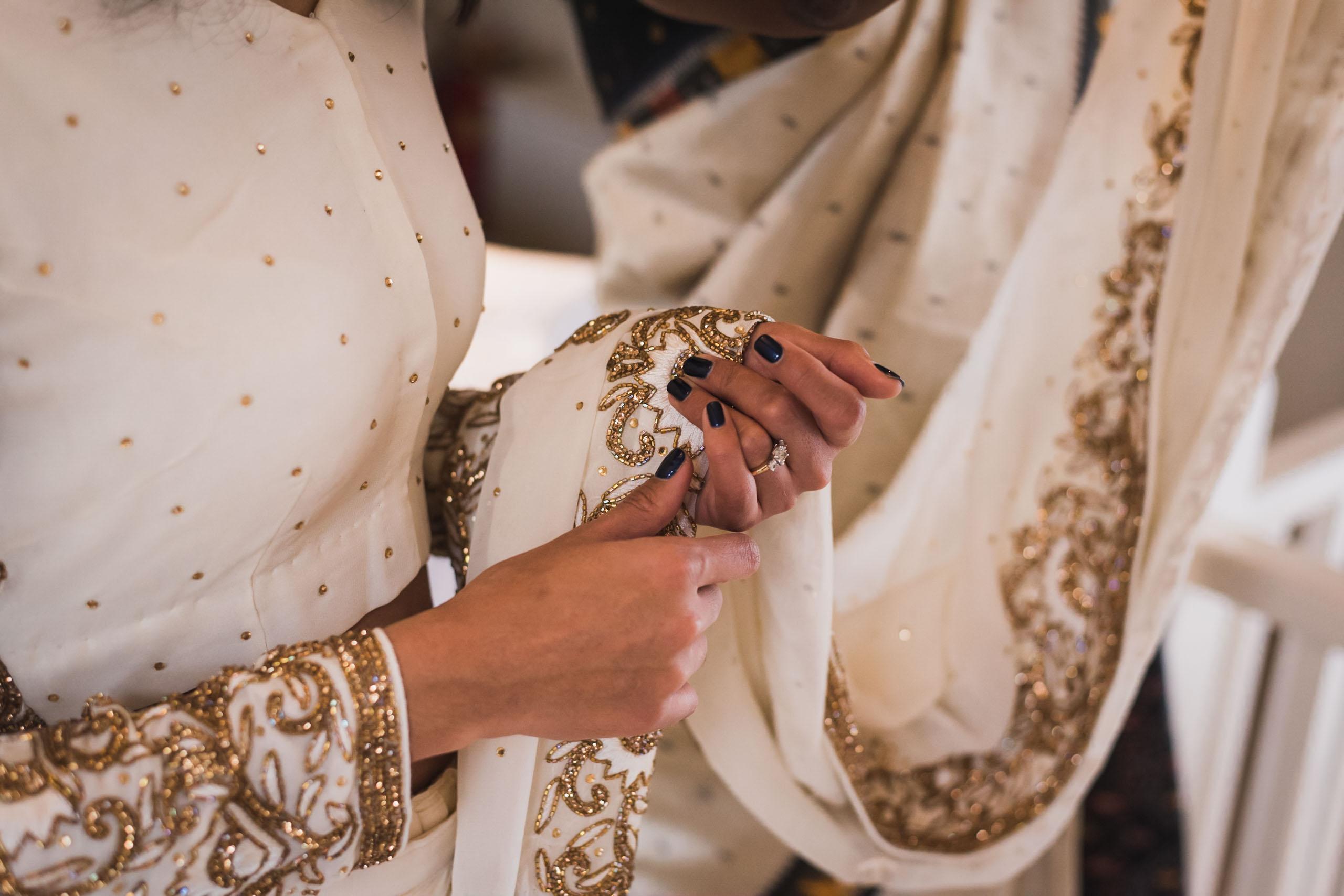 Carine bea photography wedding details