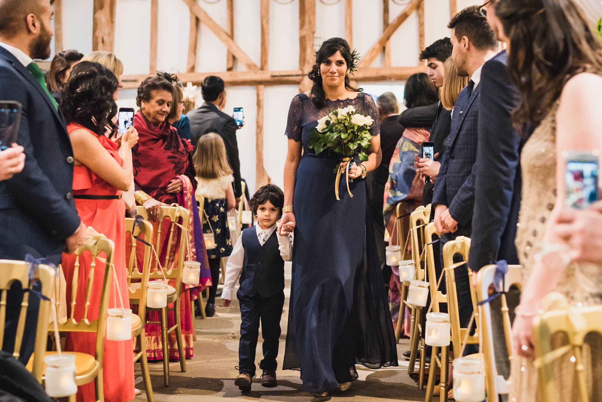 Carine Bea photography, Multicultural wedding,
