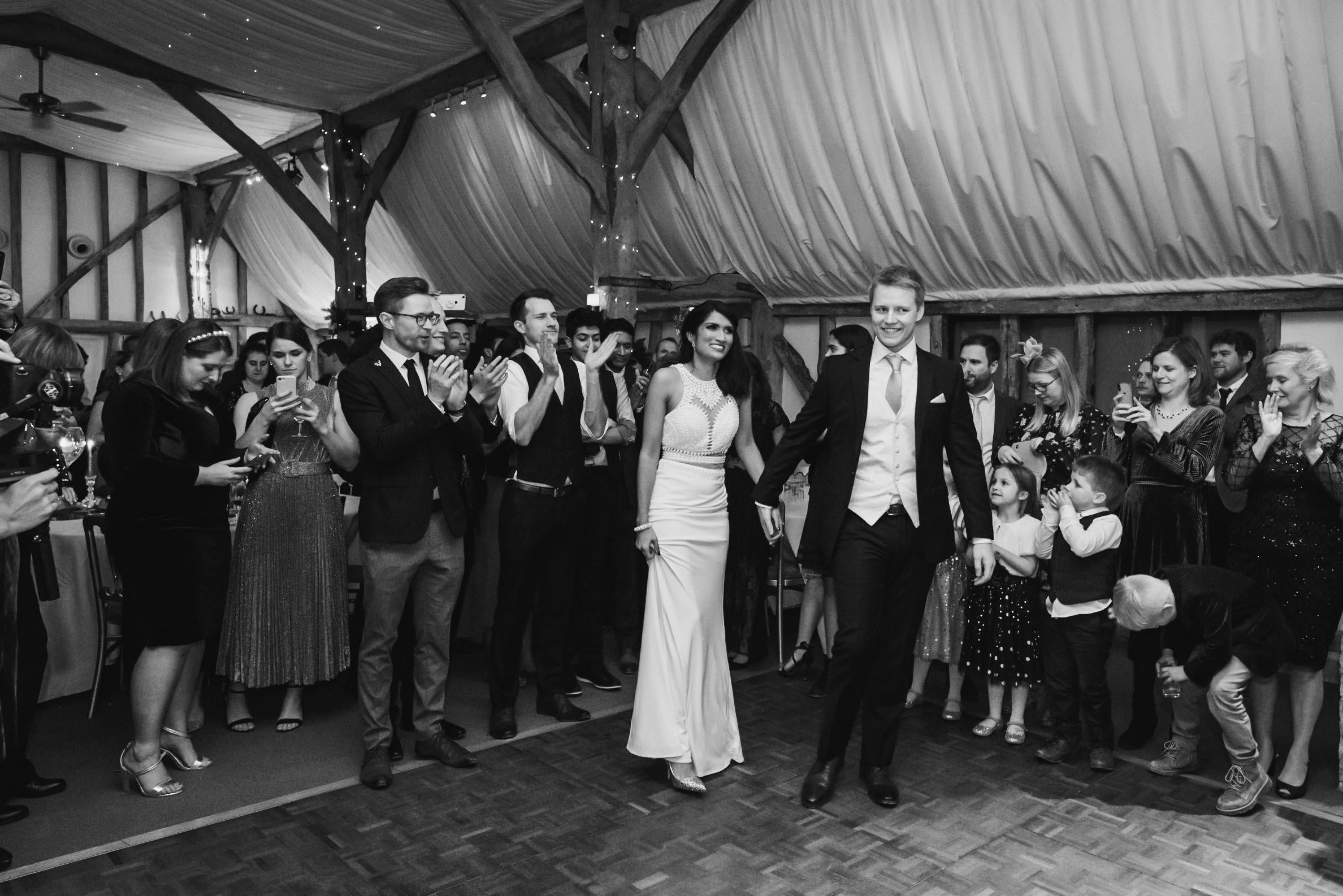 Carine Bea Photography, wedding first dance