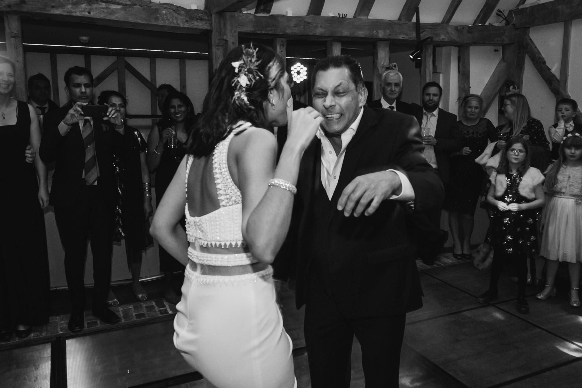 Carine Bea Photography, wedding dance